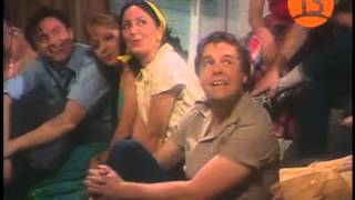 Los Títeres,cap 1-parte 2 (1984)