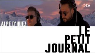 Le Petit Journal du 26 Février 2019 // CERCLE / ADRIATIQUE