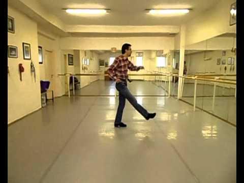 Kick Off Your Shoes Line Dance