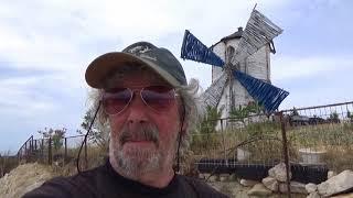 2 Avventure nel mondo Viaggio in Grecia Penisola Calcidica video di Marco Pistolozzi