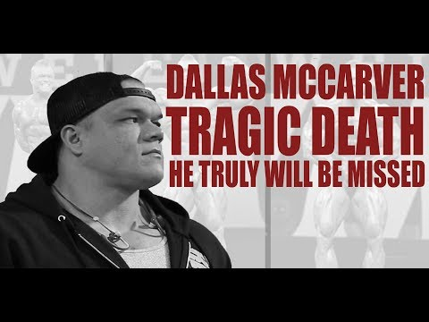 Dallas McCarver's Tragic Death Has Been Confirmed