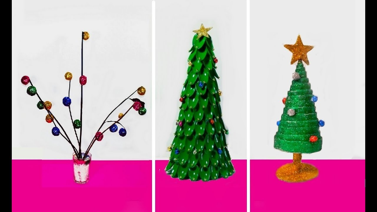 Christmas Decoration Projects
