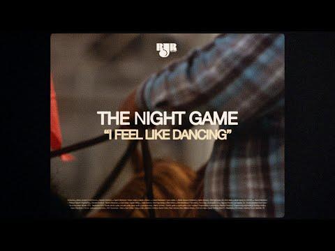 The Night Game - I Feel Like Dancing (Lyric Video)