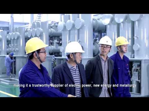 Taikai Group Shandong Taikai Power Engineering Co , LTD Company Video Company Record VCR