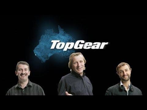Top Gear Australia S01E03 - Challenge