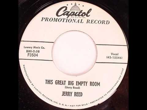 Jerry Reed-This Great Empty Room