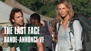 THE LAST FACE de Sean Penn avec Charlize Theron - Bande-Annonce VF