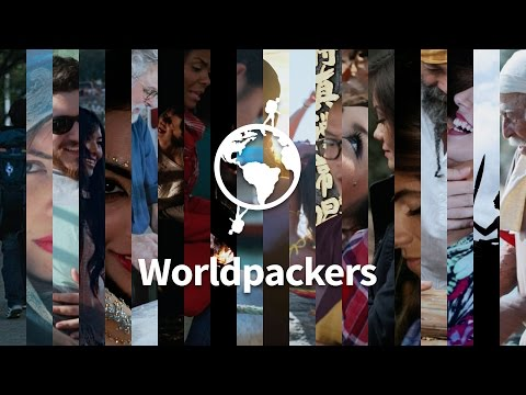 Worldpackers believe travel is a universal right.