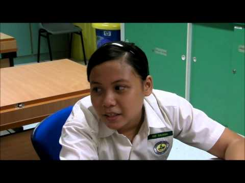 Malay Department - Peribahasa Babak 1