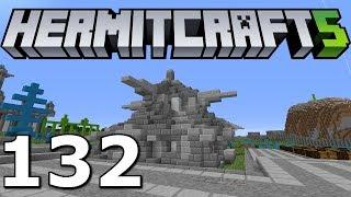 Minecraft Hermitcraft S5 Ep.132- Save Ren