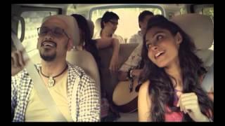 Nissan Evalia: Moves like Music TVC