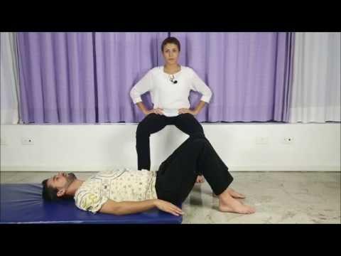 Exercício Pélvico (Sexualidade) - Bioenergética em casa  #2