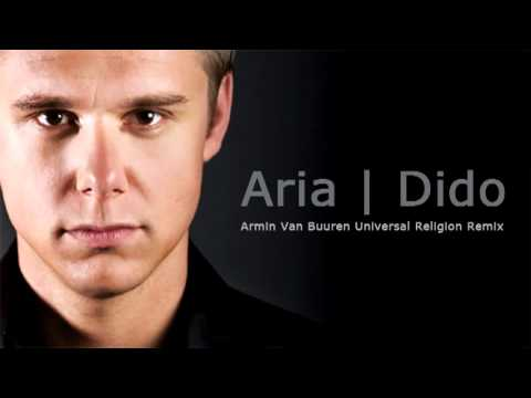 Aria   Opera-Armin Van Buuren Trance Remix)