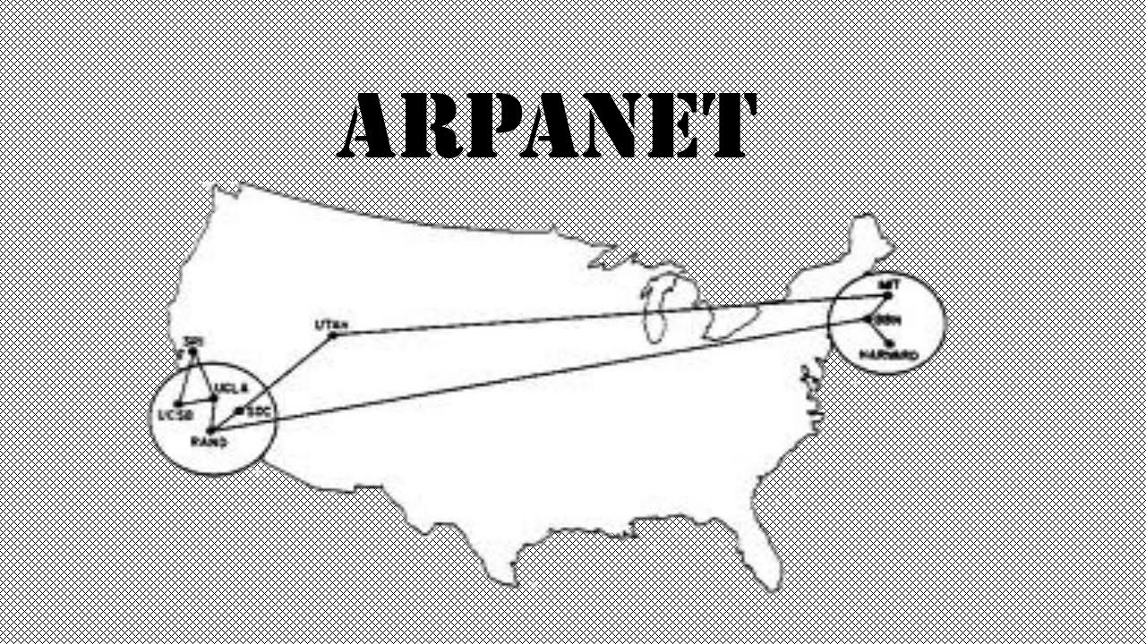 arpanet 1 Arpanet stands for the advanced research projects agency network it is considered as the first network to implement the protocol suite tcp/ip or the packet switching network facts about arpanet 1: internet the technology of arpanet was very important to set the foundation of internet.