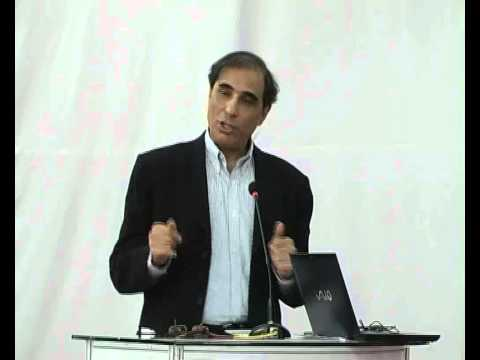 Speech by Architect Hafeez Contractor at Constro2012