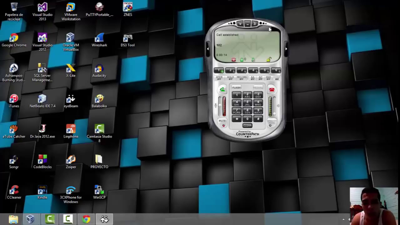 5 Telefona Ip Asterisk Configurar Buzn De Voz En Asterisknow
