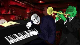 1 Hour of Jazzy Doomer Music - Part 2