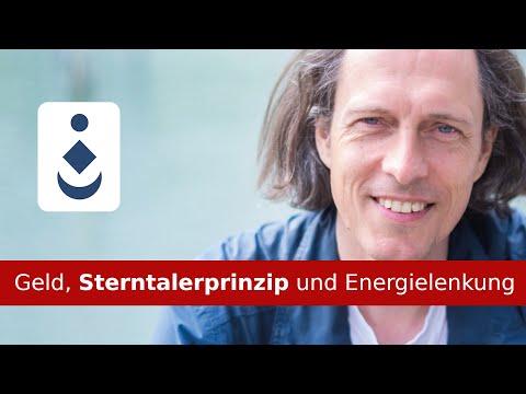 Geld, Sterntalerprinzip und