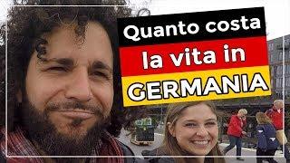 Quanto costa la vita in Germania - Vivere ad Amburgo