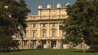El Palacio de Liria abre sus puertas al público a partir de este jueves