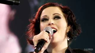 Sharon den Adel  & Anneke van Giersbergen - Somewhere (HD) by Nahiem