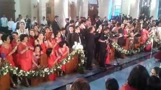 DM Wedding 20141230