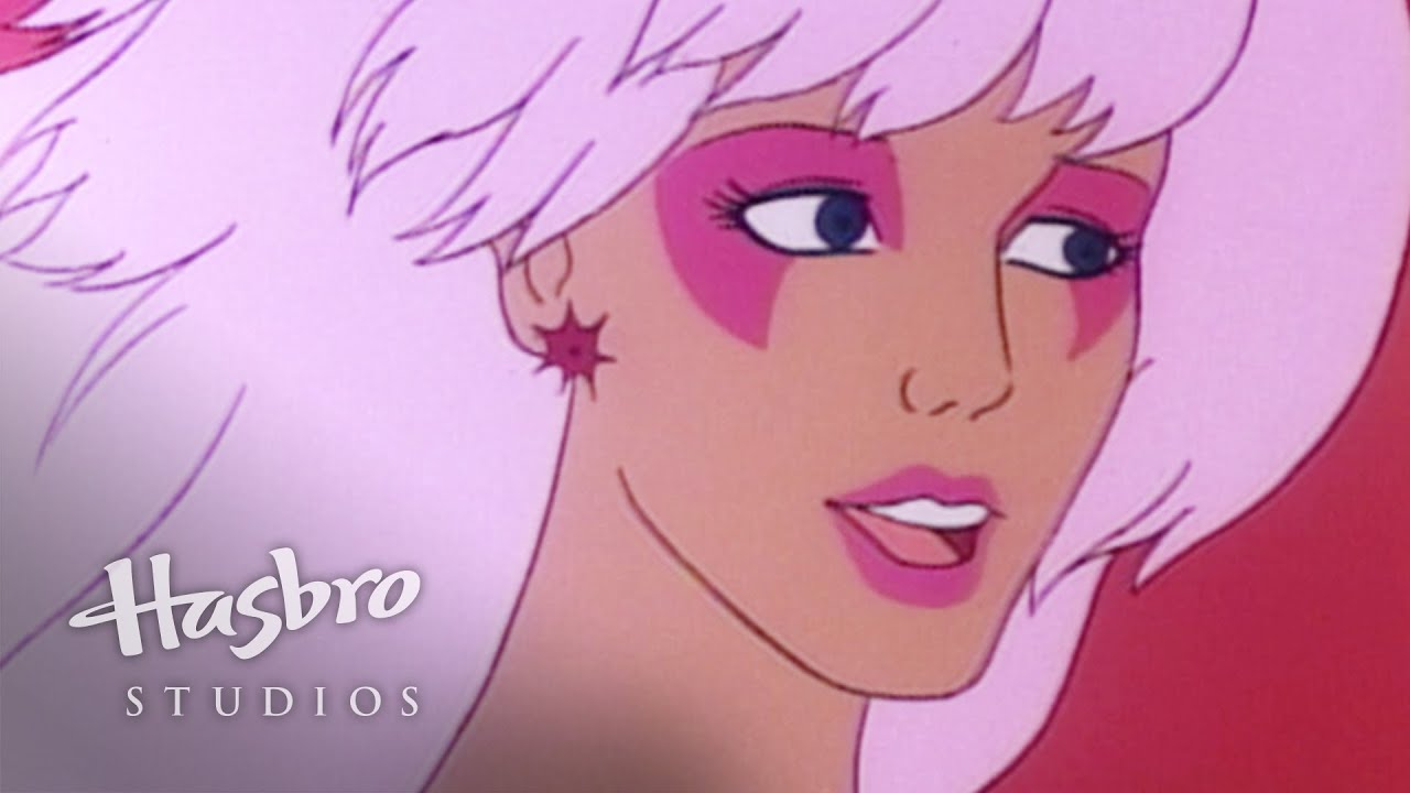 Jem And The Holograms Like A Dream By Jem Youtube