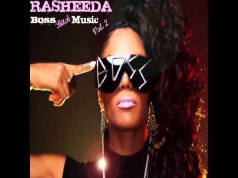 Rasheeda - No Chance