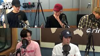 Baixar [Super K-Pop] DAY6 (데이식스)'s Full Episode on Arirang Radio! (part.1)
