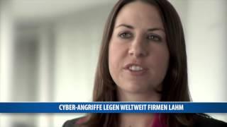 Cyber-Angriffe legen weltweit Firmen lahm