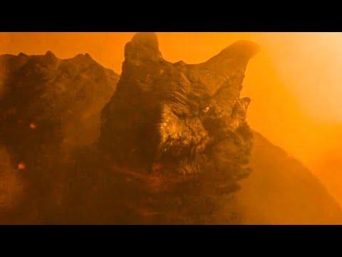 Download Rodan's Awakening (no background music) 4K - Godzilla: King of the Monsters