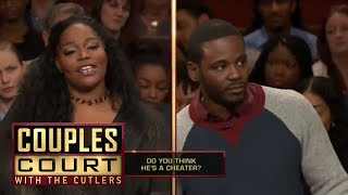 He Was At A Hotel With Other Women, He Says He Was A Victim Of A Scam (Full Episode) | Couples Court