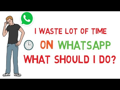 i-waste-a-lot-of-time-on-whatsapp-|-how-to-stop-whatsapp-addiction