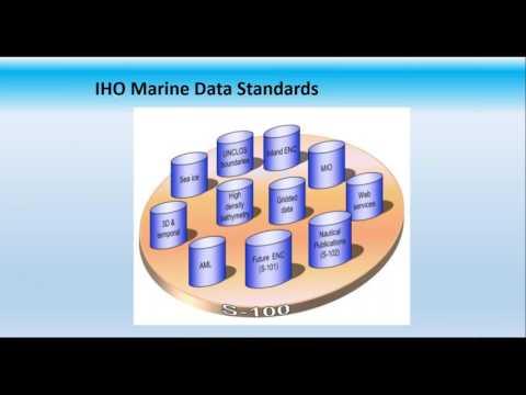 GSDI Coastal Marine SDI Best Practice Webinar 4Nov16