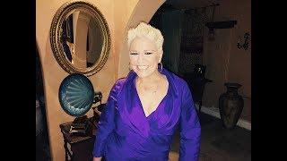 Leandro Gasco entrevista a maravillosa cantautora Ana María Perera