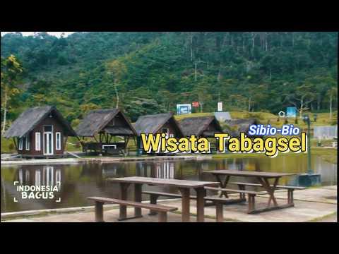 Wisata Sibio-bio, Tapanuli Selatan Memancarkan Pesona Keindahan Alam