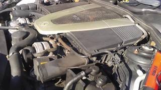 mercedes-v12-abc-pump-noise-issue