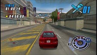 Ford vs. Chevy PS2 Gameplay HD (PCSX2)