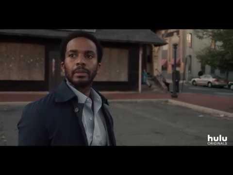 Castle Rock (2018) First Look Teaser Official • A Hulu Original, Stephen King
