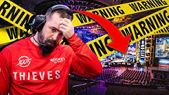 CORONAVIRUS Closes Stadium As We Compete For $500,000 at IEM Katowice | Yeah The Thieves