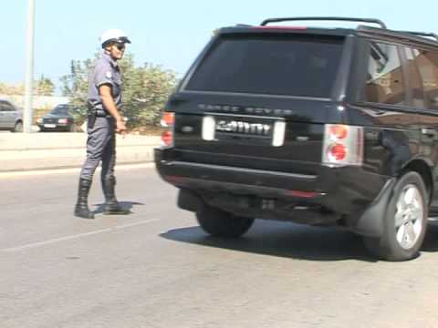 video-arabic-Lebanese motorists to learn safe driving