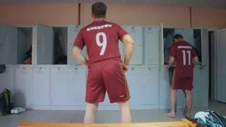 Сборная Россия сняла свой клип после вылета с Евро 2016.