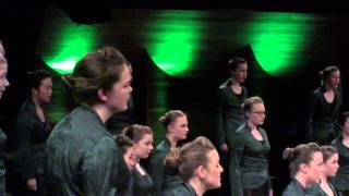 Cantate Domino - Rupert Lang