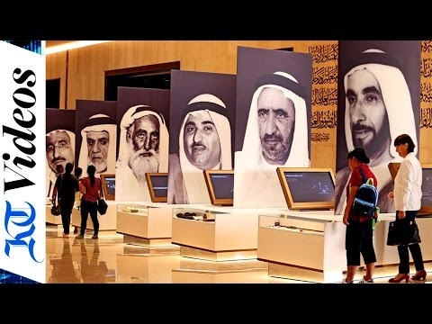 Etihad Museum – Learn The Story Of UAE
