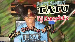 DJ Tatu ( Cover Renno Slow Mix )