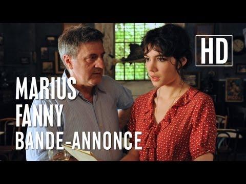 Trailer do filme Fanny