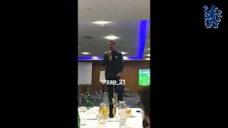 Zappacosta, Rudiger and Bakayoko | Initiation Song.