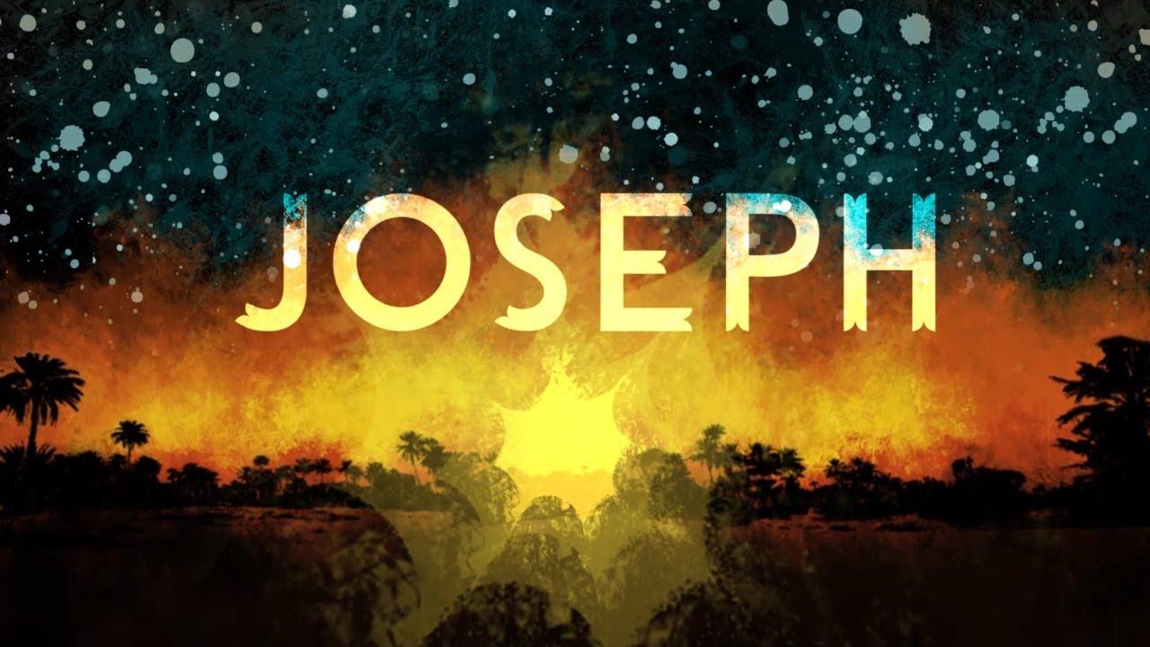 Joseph Forgotten Not Forsaken Genesis 40 Youtube
