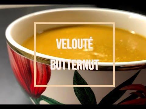 veloutÉ-butternut-lentilles-corail-coco-😋🤤