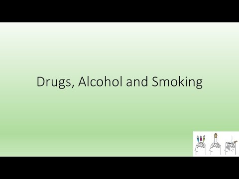 drug addiction quiz